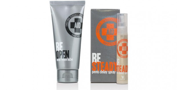 Velvor Be Steady Be Open Creme