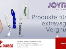 Joyride GlassiX by ST Rubber