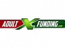 AdultXFunding Logo