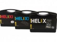 Helix Electro Cases