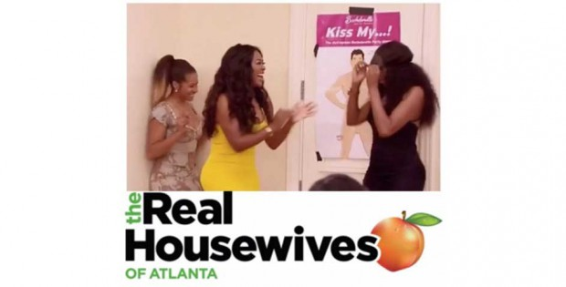 Pipedream on the Real Housewives of Atlanta