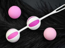 Geisha Balls 2