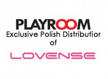 Playroom Lovense Logo
