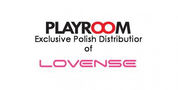 Playroom Lovense Logo