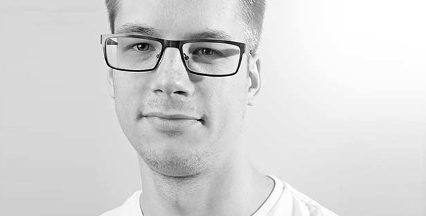 Jacob Michalak is the founder of start-up Spotlive