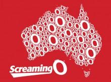 Screaming O Australia