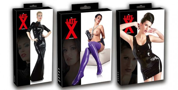 Orion Packaging Latex