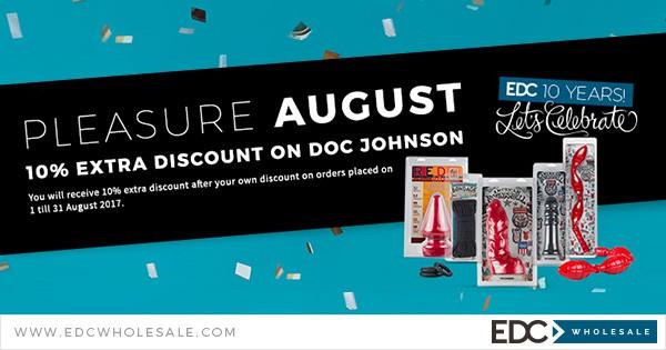 EDC August