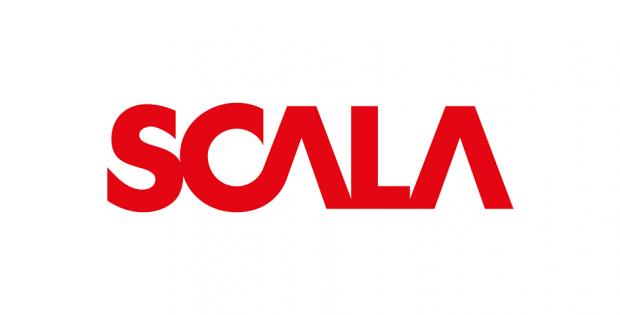 Scala Logo