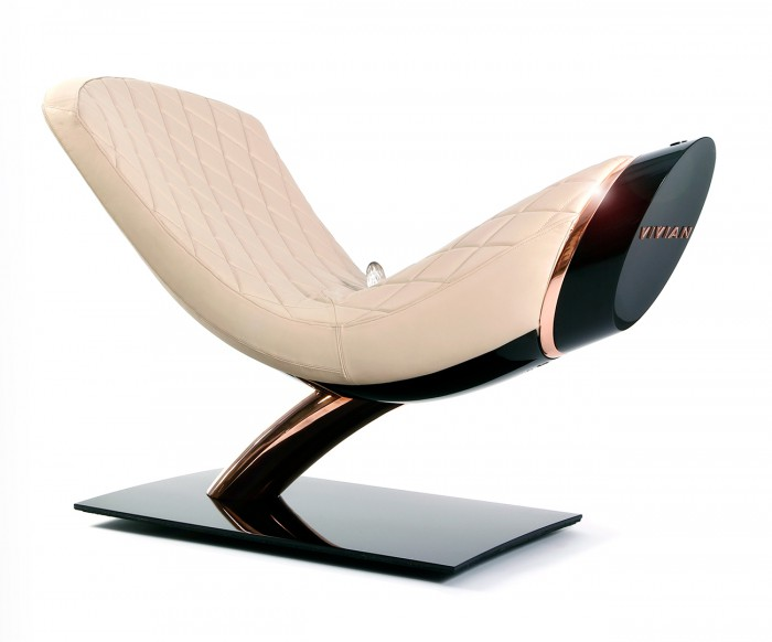 Vivian Technology Chair