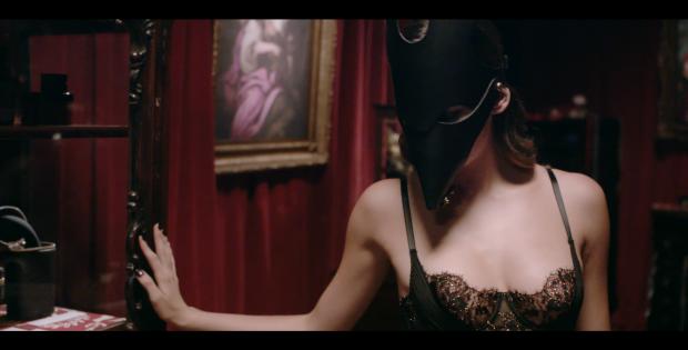 Coco de Mer Brand Film - Frame 1