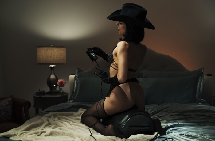 TheCowgirl