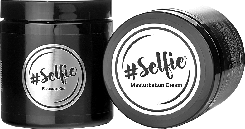 Selfie Masturbation Cream