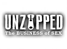 Unzipped Logo