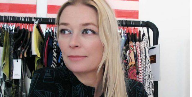 Sophia Nystrand