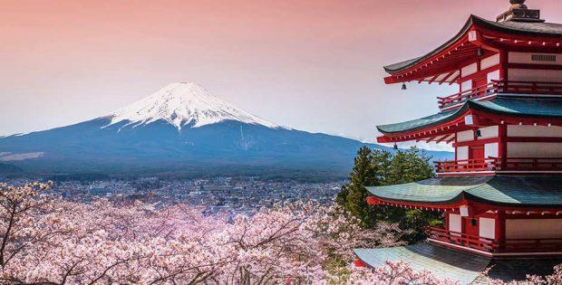 Japan Stock Pic