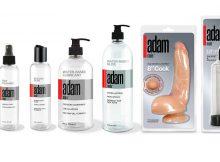 Adam Sex Toys